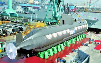 海自 そうりゅう級 潜水艦 元級 キロ級 214型